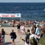 31. Usedomer Volkssporttriathlon in Koserow