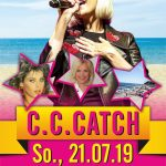 C.C.Catch kommt nach Koserow